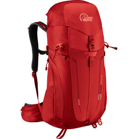 Lowe Alpine Airzone Trail 25 Backpack Men red
